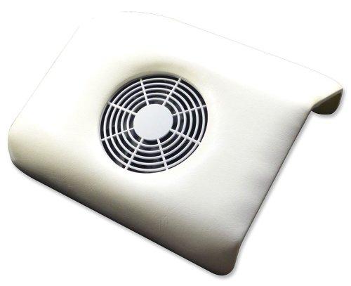 ビューティーネイラー ネイルダストコレクター ラージ DCLーW ホワイト