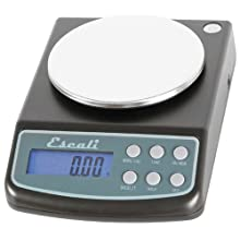 Escali L125 L-Series Professional Lab Scale