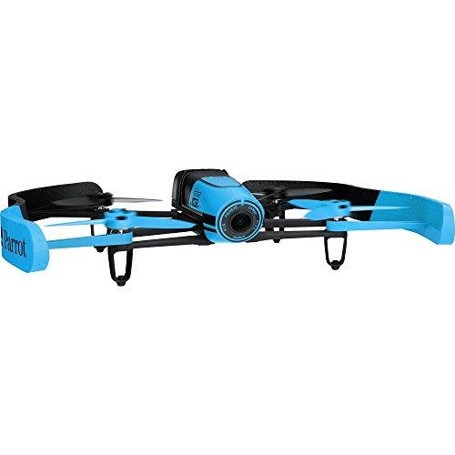 Parrot Bebop Drone, Blu