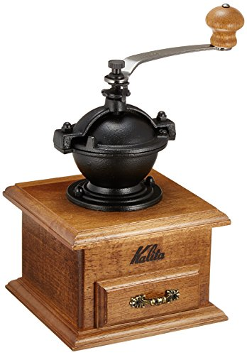 Kalita Classic Coffee mill by Kalita (Carita)