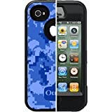 OtterBox Defender Series Case for iPhone4/4S - Ocean Camo