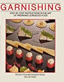 img - for Garnishing book / textbook / text book