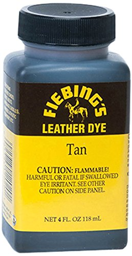 Fiebing s Leather Dy…