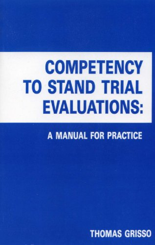 juvenile competency to stand trial The purpose of this guide is to assist states in developing legislation that will provide clear assistance for juvenile courts when applying competence to stand trial to juvenile court.