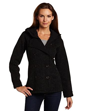 Excellent Burberry Wool Pea Coat - Clothing - BUR71905 | The RealReal