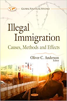 Method to prevent illegal immigration to malaysia