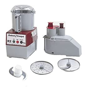 Robot Coupe R2N Food Processor 586045