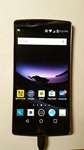 LG G Flex2 (LS996) 4G LTE 5.5