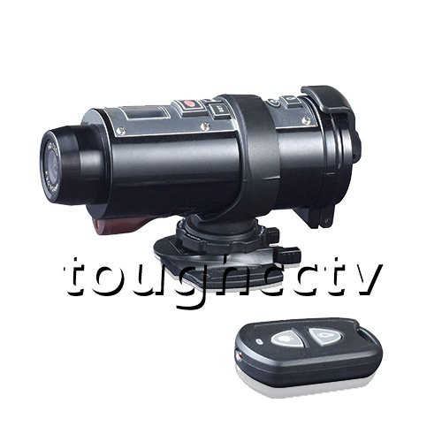 5.0MP HD Vehicle Sport Camera Mini DVR Camcorder Helmet Auction Cam Recorder Reviews