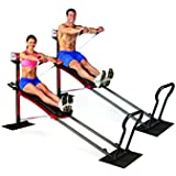 Total Gym 1900 Leg Exercise Machines