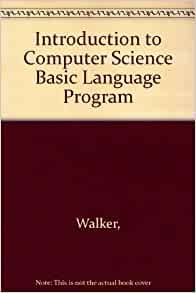 introduction to computer science and program Practical programming an introduction to computer science using python by jennifer campbell, paul gries, jason montojo, greg wilson welcome to computer science in the 21st century.
