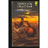Destiny Doll (0283981261) by Clifford D. Simak