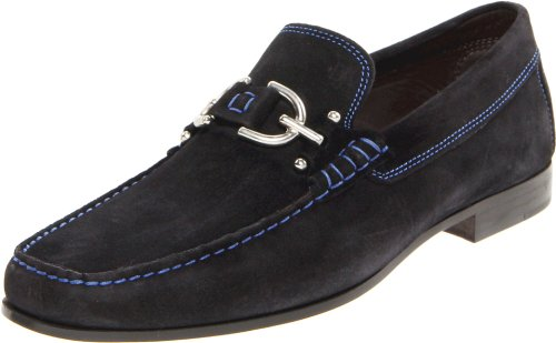 Donald J Pliner Men's Dacio Slip-On,Black,11.5 M US