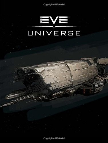 Download EVE Universe: The Art of New Eden