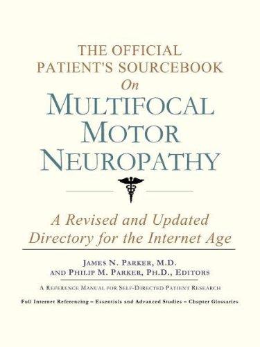 Psychology Of Medicine Multifocal Motor Neuropathy