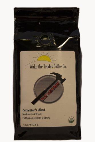 Carpenter'S Blend Whole Bean Coffee