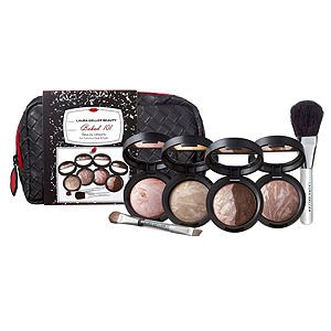 makeup brushes 101 Laura Geller Beauty Baked 101 Beauty Lessons for Fabulous Face and Eye