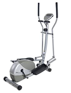 Stamina Magnetic Cross Trainer Elliptical