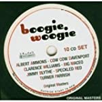 Boogie Woogie (10 Cd Box Set) 200 Son...