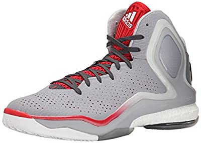 adidas Performance Men's D Rose 5 Boost Basketball Shoe by adidas Shoes Closeout/Special Buys Child Code
