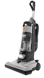 Hoover Upright Turbo Cyclonic Bagless Vacuum