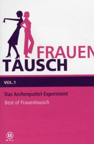 Frauentausch - Vol. 1 (2 DVDs) hier kaufen