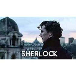 Sherlock Giftset [Blu-ray]