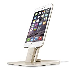Twleve South HiRise Deluxe for iiPhone/iPad Mini- Gold