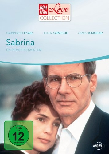 Sabrina (Bild der Frau Love Collection)