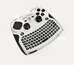 Veho Cideko Conqueror MIMI Wireless Gyro Gaming Keyboard and Mouse (MIMI-KEY-003)