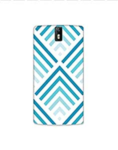 OnePlus One nkt03 (374) Mobile Case by Leader