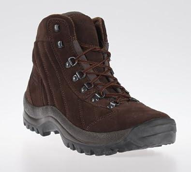 Buy Footprints by Birkenstock Cervello Leather Hiking Boot by Birkenstock