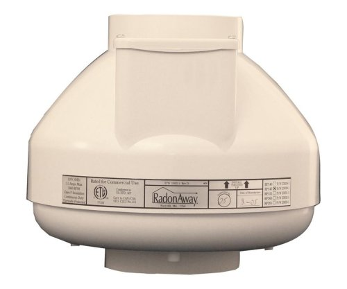 Radonaway Rp145 Radon Mitigation Fan For Sale