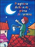 img - for Preghiere della sera prima di dormire book / textbook / text book