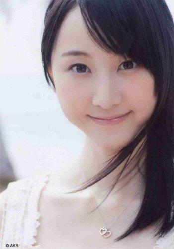 SKE48 アイシテラブル! 特典生写真 【松井 玲奈】(非売品)