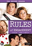 RULES OF ENGAGEMENT - The Complete Series 2 [IMPORT]