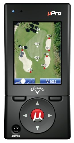 Upro Golf Gps By Callaway Golf