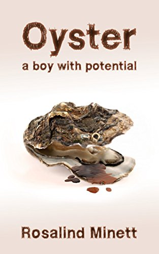 Oyster: a boy with potential: A choirboy's sinister discovery (Crime shorts Book 1)