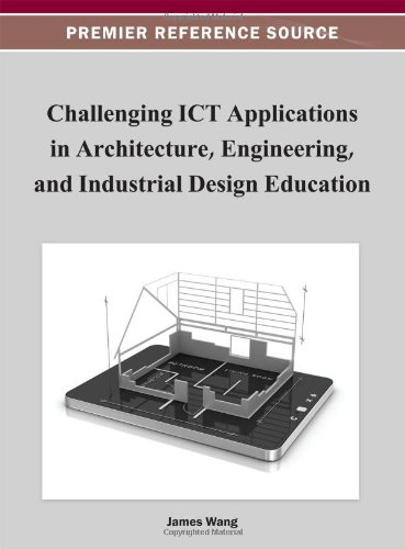 Challenging ICT Applications in Architecture,