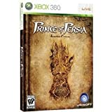 Prince of Persia - Limited Edition - Xbox 360 (Multilanguage)