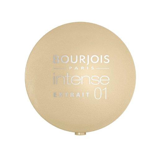 Bourjois, Ombretto Intense, in cofanetto rotondo, N. 01