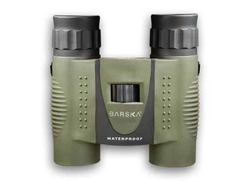 Barska Blackhawk 10x25 wp