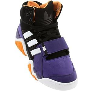 Adidas Originals Men's Streeball 1.5 Basketball Shoes