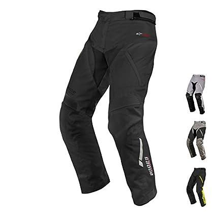 Alpinestars - Pantalon - ANDES DRYSTAR - Couleur : Black - Taille : 4XL