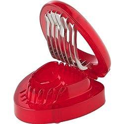 MSC Joie Simply Slice Strawberry Slicer