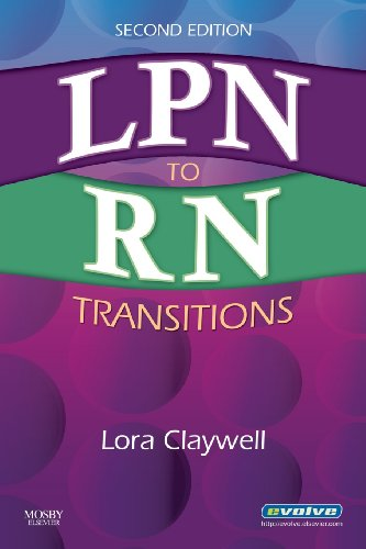 LPN to RN Transitions, 2nd Edition