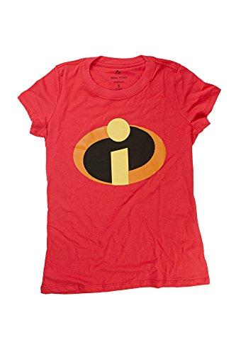 Disney Incredibles Logo Juniors T-shirt