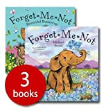 Forget-Me-Not Picture Book Set (Paperback)