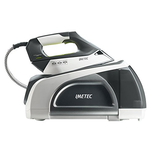 Imetec Intellivapor ECO Sistema Stirante