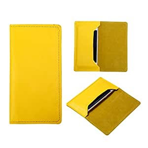 SkyAnk Pu Leather Flip Pouch Case Cover For LG L Bello